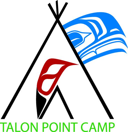 Talon Point Camp